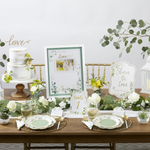 A Botanical Bridal Shower