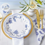 Blue Willow Bridal Tea Essentials