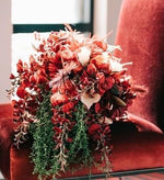 4 Floral Trends to Add to Your Fall Wedding