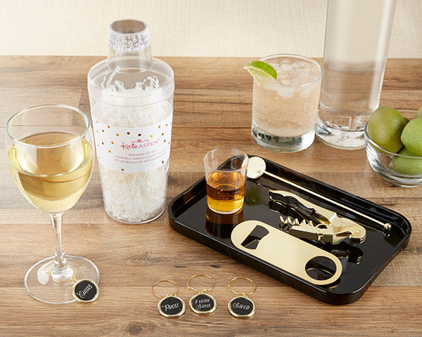 Barware Set | 6 Thoughtful Anniversary Gifts for Your Spouse | My Wedding Favors