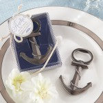 Beach Wedding Favors: Bottle Opener