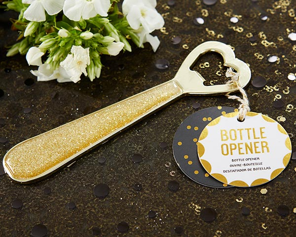 Useful Wedding Favors: Bottle Openers