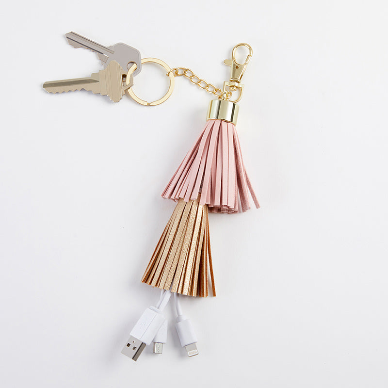 Stocking Stuffer Gift Guide: USB Keychain