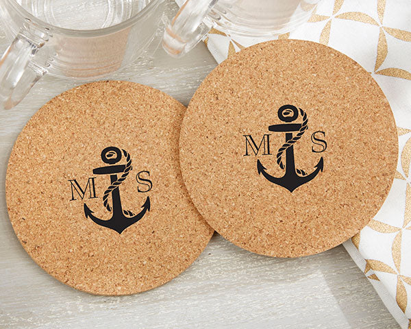Wine Gifts: Coasters