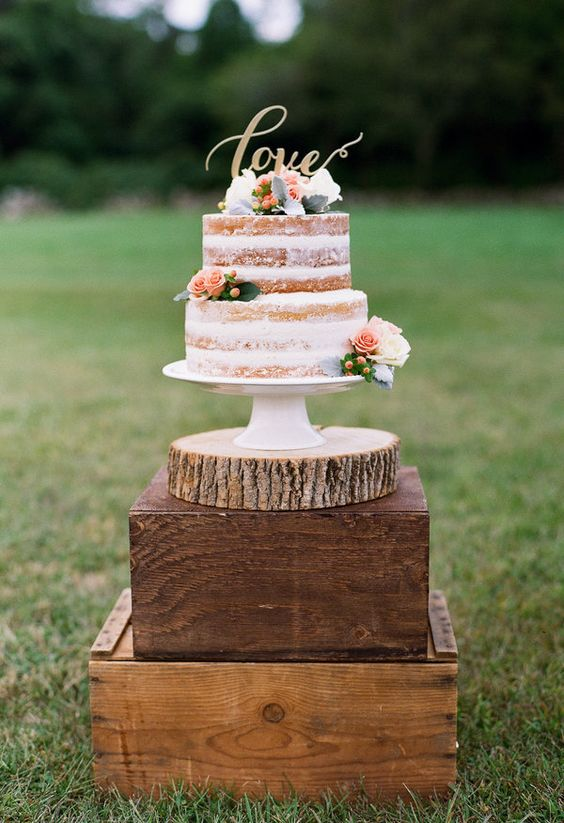 6 Wedding Cake Trends That Still Rock My Wedding Favors