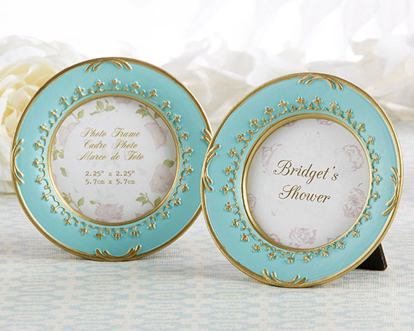 Tea Party Bridal Shower: Frames