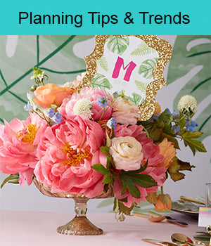 Planning Tips and Trends