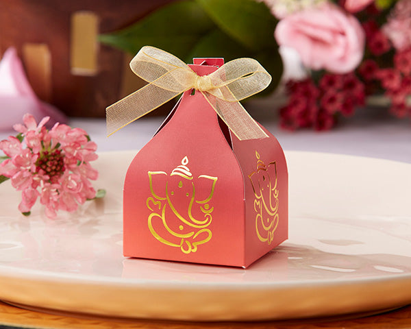 Ganesh Favor Box | Decor and Favors to Throw a Magnificent Mehndi Party | My Wedding Favors