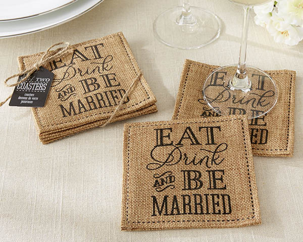 Engagement Party Themes: Eat, Drink and Be Married