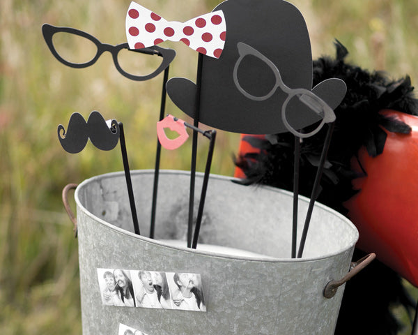 Engagement Party Trends: Photo Booth