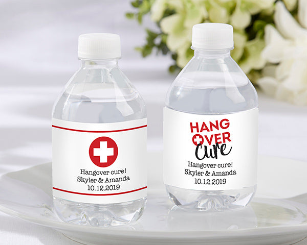 Hangover Cure | Bachelorette Party Favors and Must-Haves | My Wedding Favors
