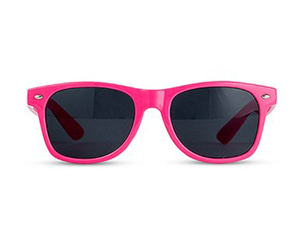 Beach Wedding Favors: Sunglasses