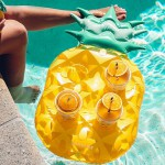 Pineapple Themed Bachelorette Party: Floatie
