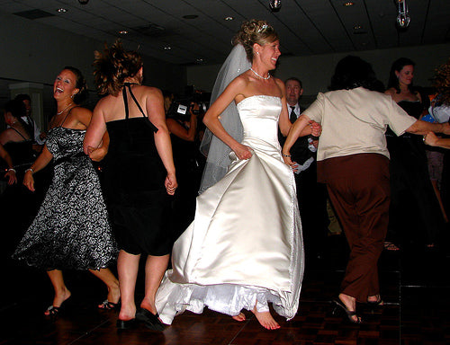 Best New Wedding Reception Songs