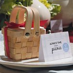 Favor Container Round Up: Picnic Baskets