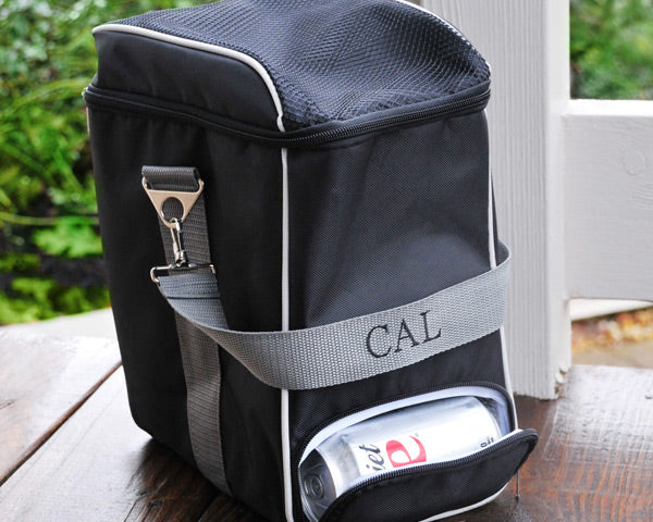 Personalized Groomsmen Gifts: Cooler