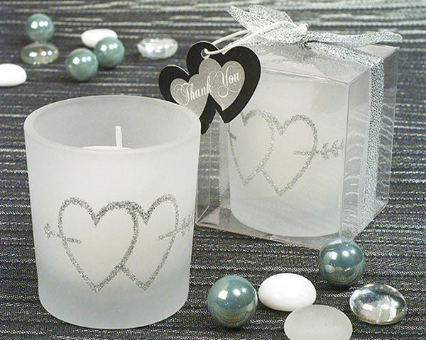 Heart Candle Holders | 8 Ideas For Winter Wedding Decor | My Wedding Favors