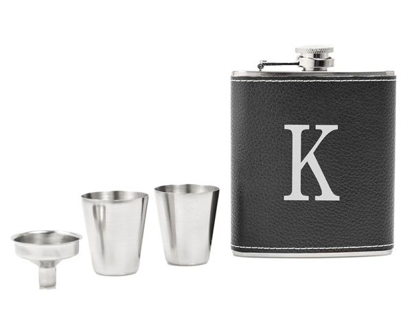 Stocking Stuffer Gift Guide: Flask Set