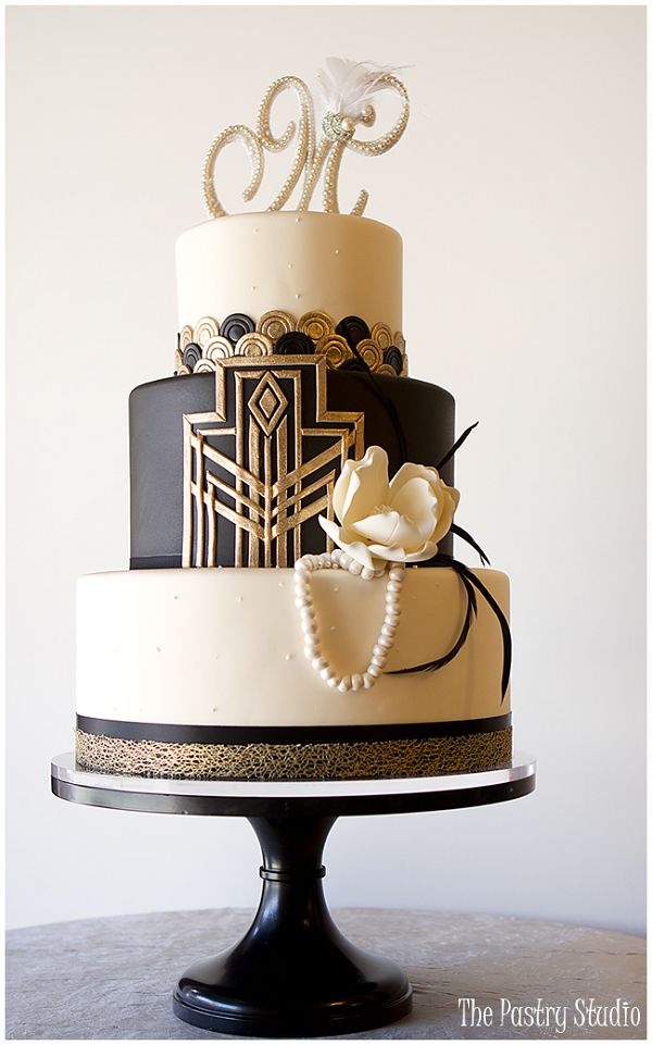 6 Unique And Dazzling Wedding Cakes My Wedding Favors
