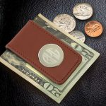 Best Man Gifts: Money Clip