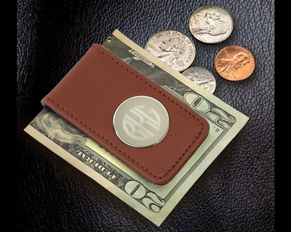 Money Clip | The Best Gifts for Your Best Man | My Wedding Favors