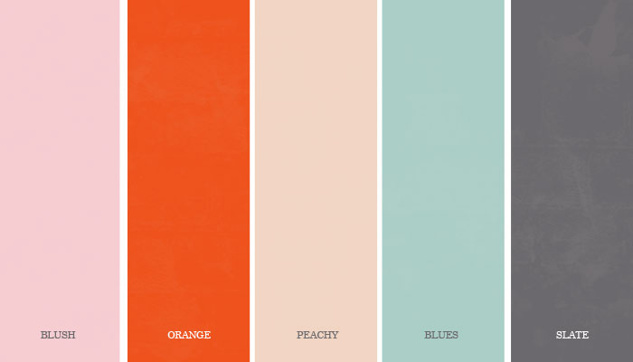 Kitchen-Shower-Colors