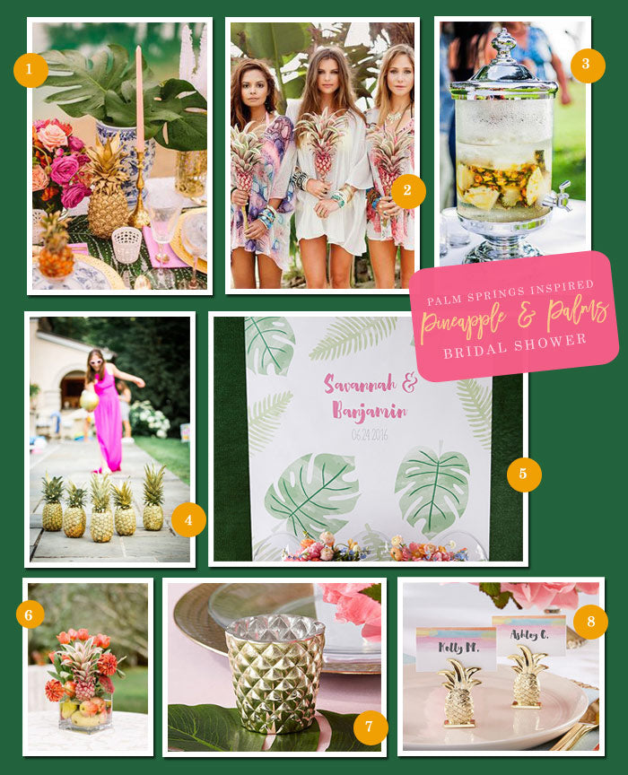 MWF-Pineapples-and-Palms-Bridal-Shower