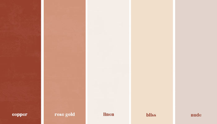MWF-Rose-Gold-Wedding-Shower-Colors