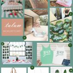 Tulum Inspired Bachelorette Party: Collage