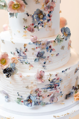 2020 Gorgeous Wedding Cake Ideas My Wedding Favors