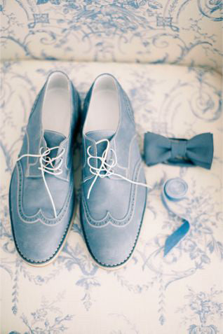 Serenity Wedding Shoes