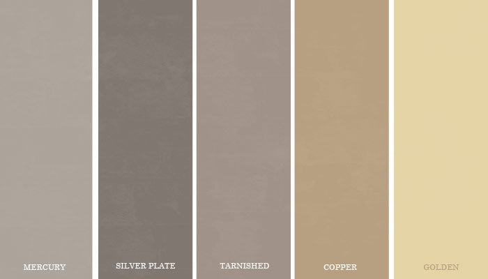 Silver-and-Gold-Wedding-Colors