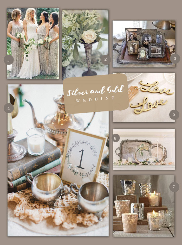 Silver-and-Gold-Wedding-Inspiration