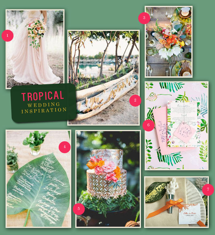 Tropical-Wedding-Inspiration