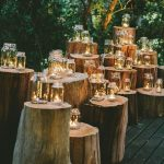 Autumn Wedding: Outdoors