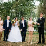 Having a Sibling in Your Bridal Party
