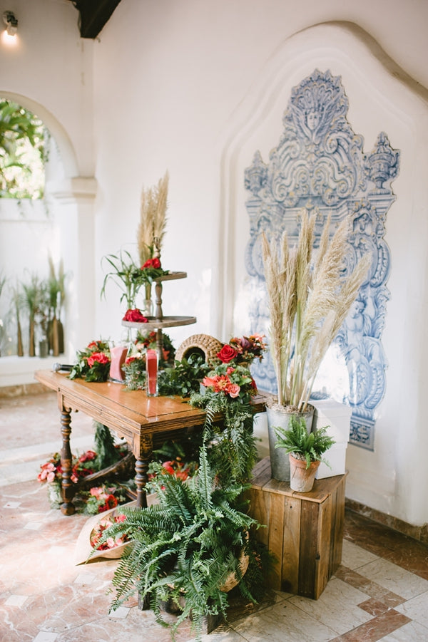 Pampas Decor