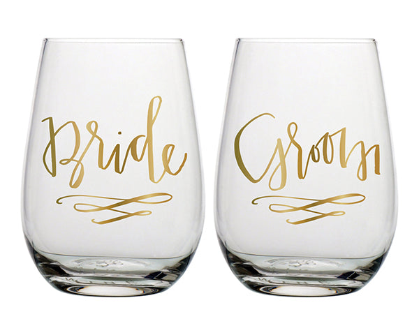 Wine Gifts: Wine Glasses
