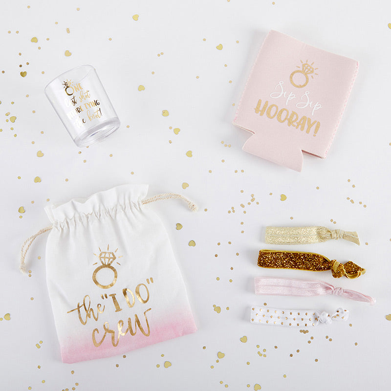 The I Do Crew Gift Set