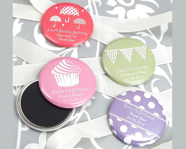 "Personalized 2.25"" Magnets Silhouette Collection (Many Designs Available) 