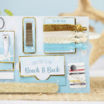 Beach Party Wedding Survival Kit