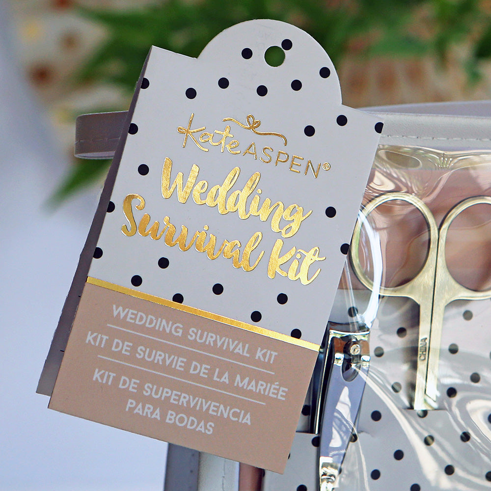 Load image into Gallery viewer, Classic Wedding Survival Kit