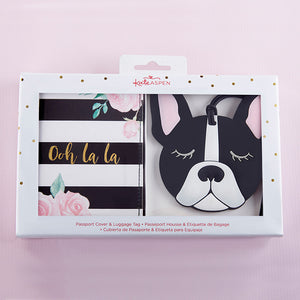Load image into Gallery viewer, Ooh La La Getaway Gift Set