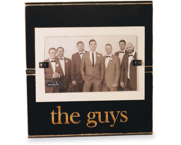 The Guys Frame