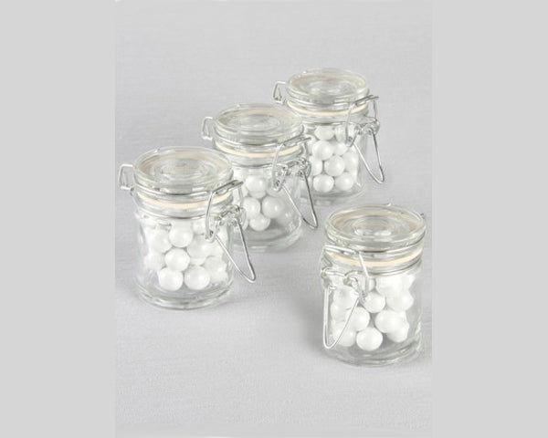 Mini Favor Jelly Jar (Set of 9)
