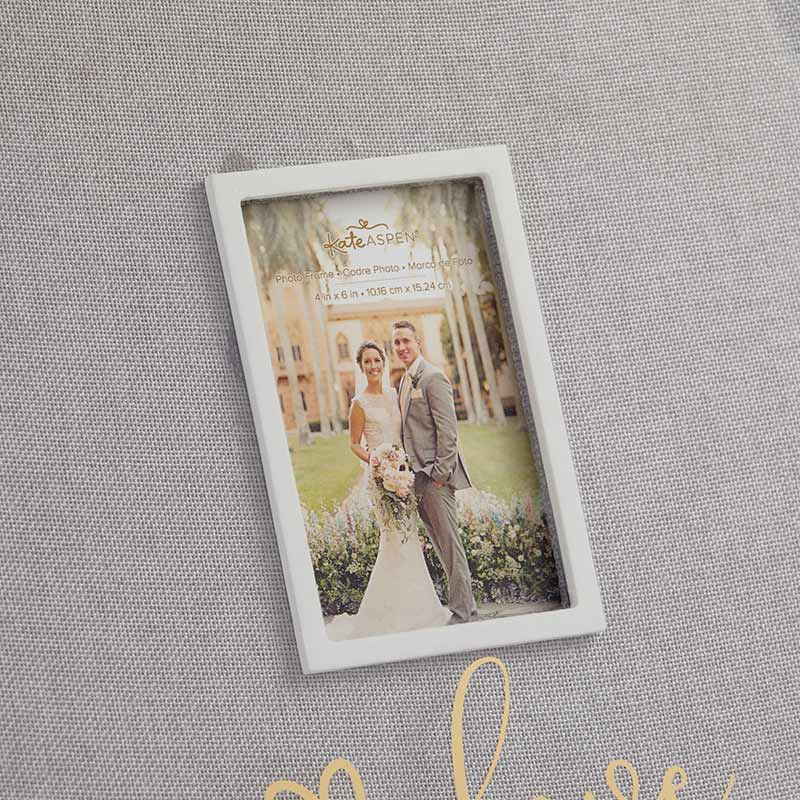 Load image into Gallery viewer, Wedding Guest Book Alternative - Frame