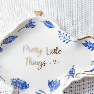 Pretty Little Things Trinket Dish