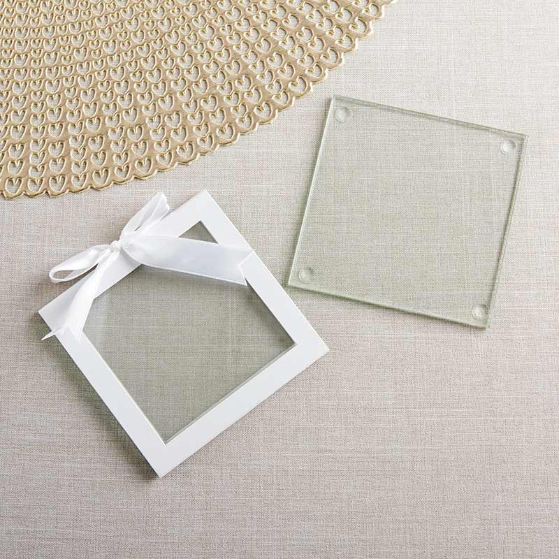 DIY Glass Coaster (Set of 12)
