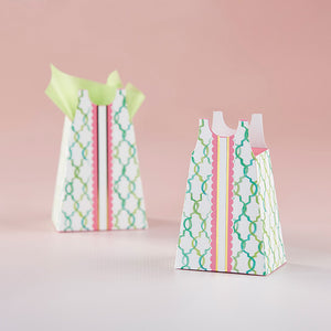 Load image into Gallery viewer, Sundress Favor Box (Set of 12)