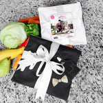Mr. & Mrs. Couples Apron Gift Set